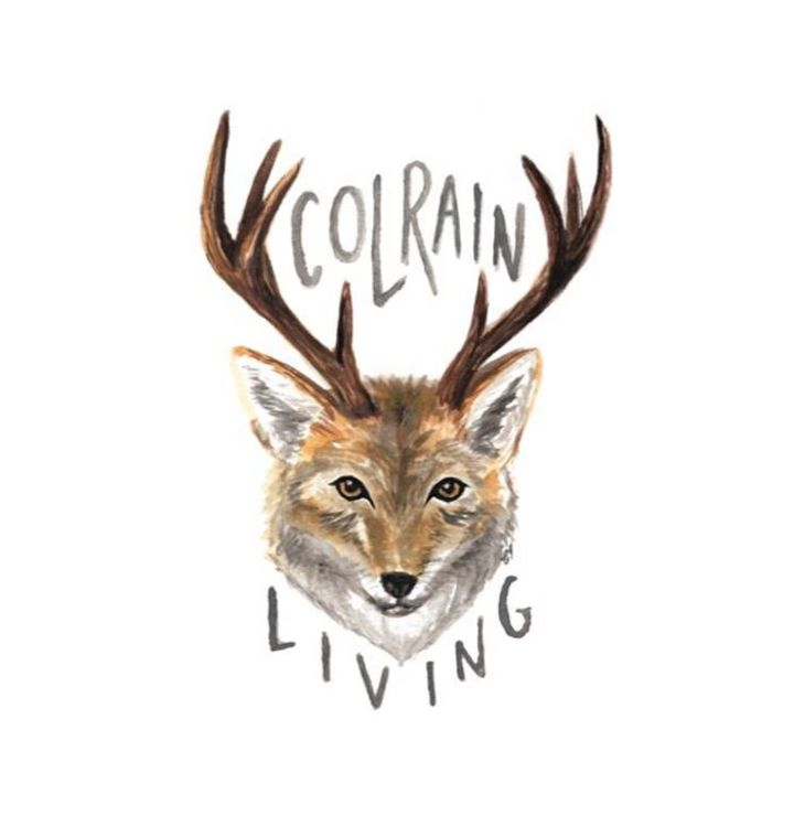 Colrain Living Tour Dates