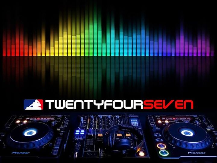 Twentyfourseven Tour Dates