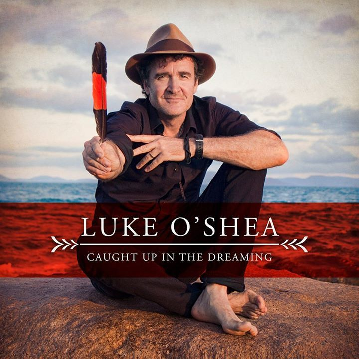Luke O'Shea Tour Dates