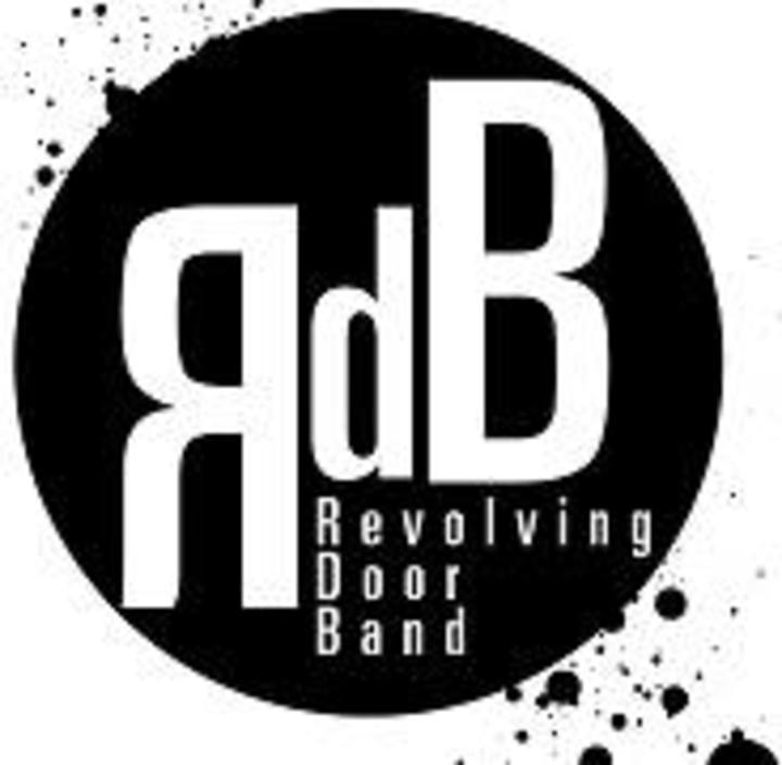 Revolving Door Tour Dates