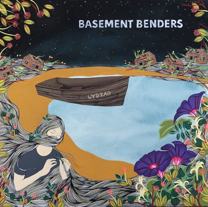 Basement Benders Tour Dates