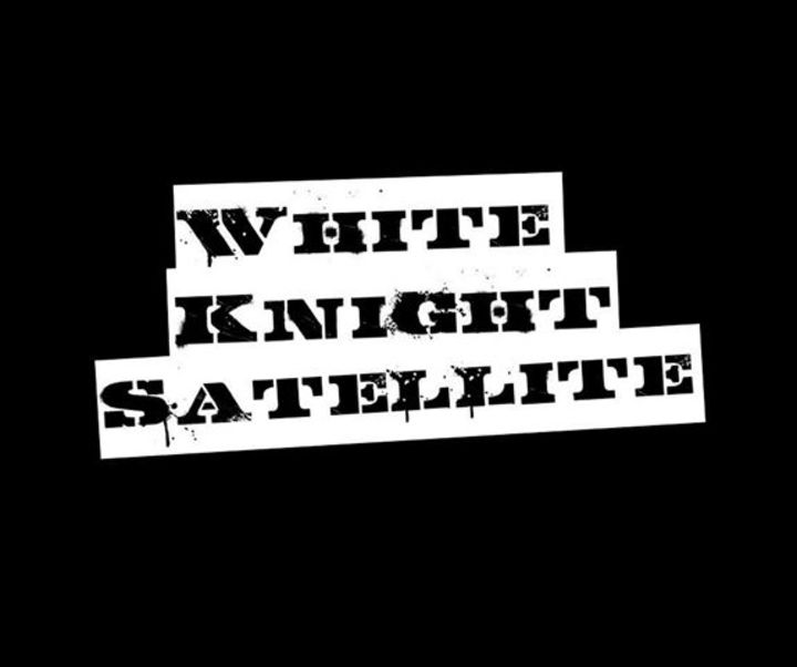 White Knight Satellite Tour Dates