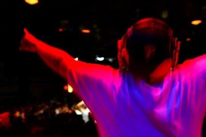 DJ B-Mel Tour Dates