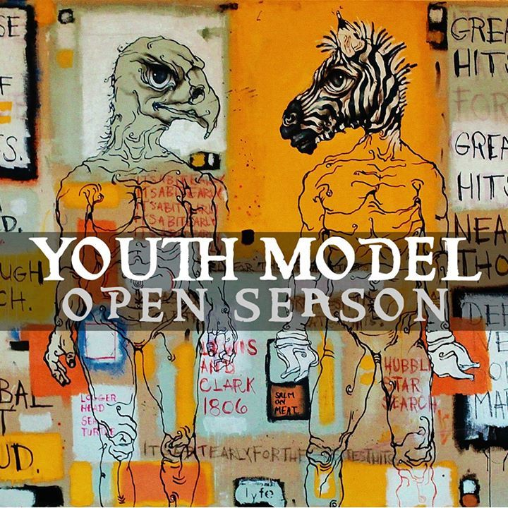 Youth Model Tour Dates