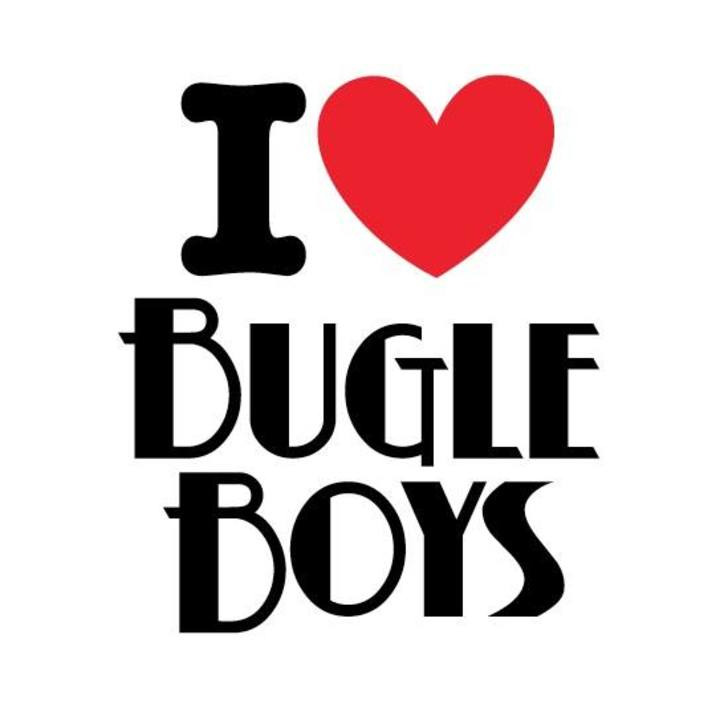 Bugle Boys - A Salute To The Andrews Sisters Tour Dates