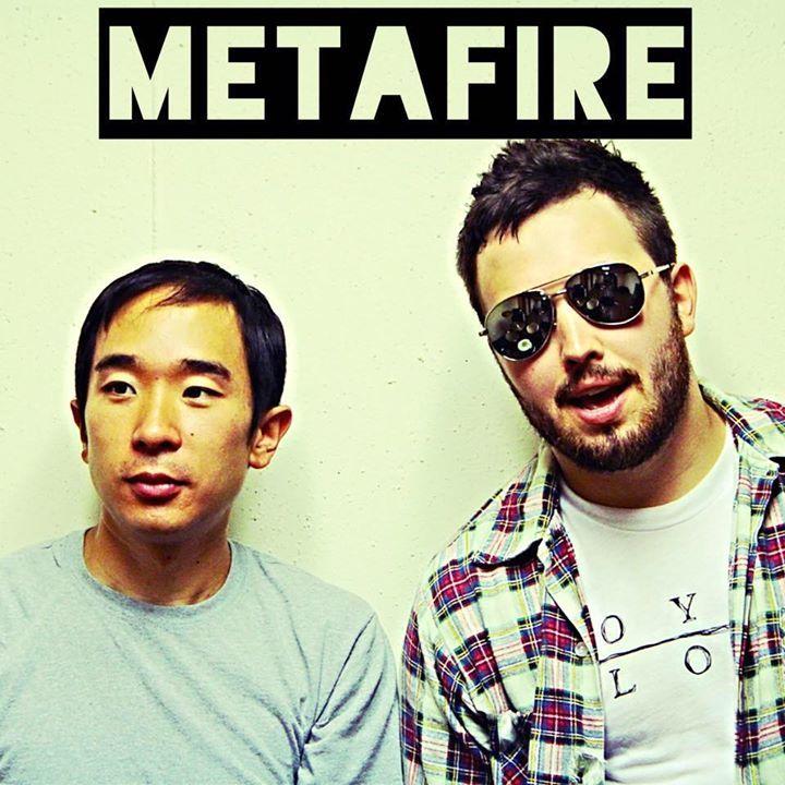 Metafire Tour Dates