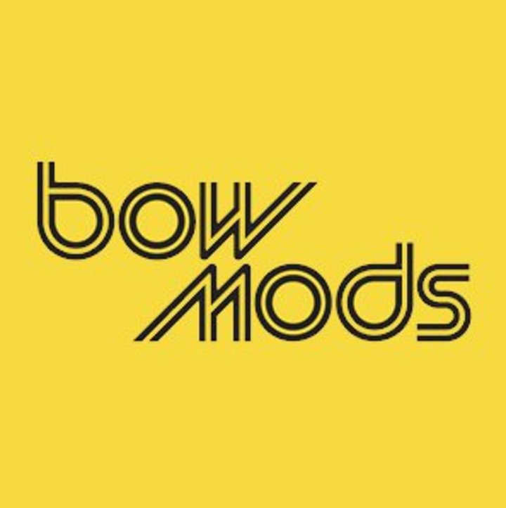 Bow Mods Tour Dates