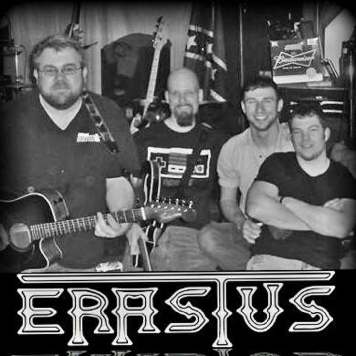 Erastus Tour Dates
