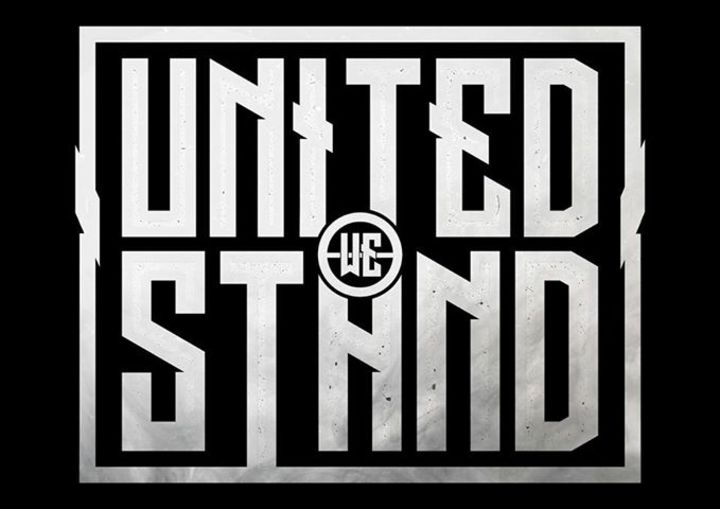 United We Stand Tour Dates