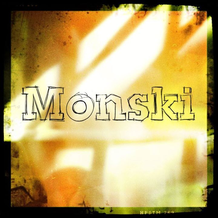 Monski Tour Dates