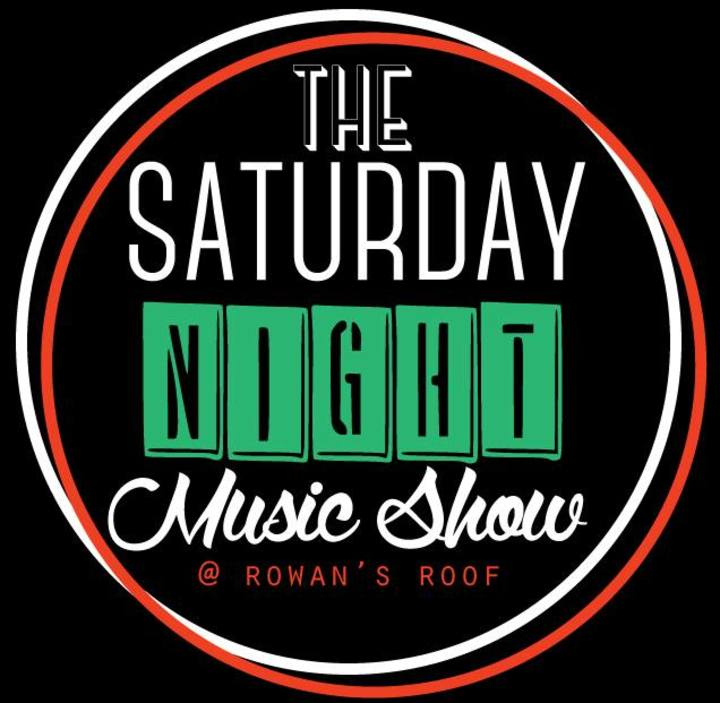 The Saturday Night Music Show Tour Dates