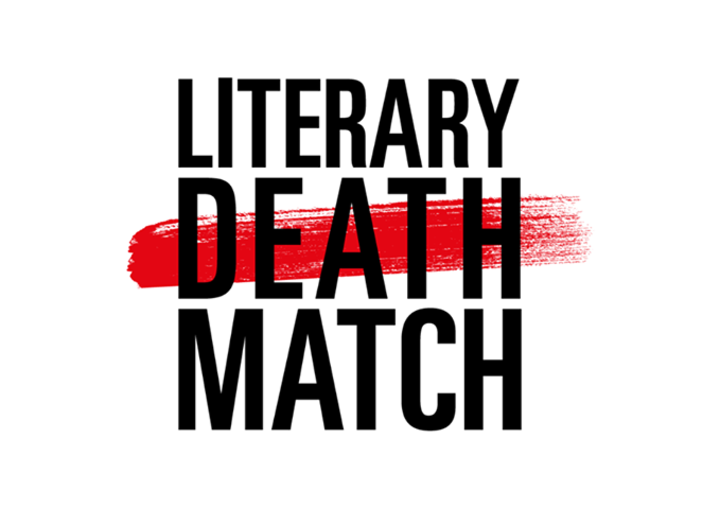 Literary Death Match @ The Bell House - New York, NY