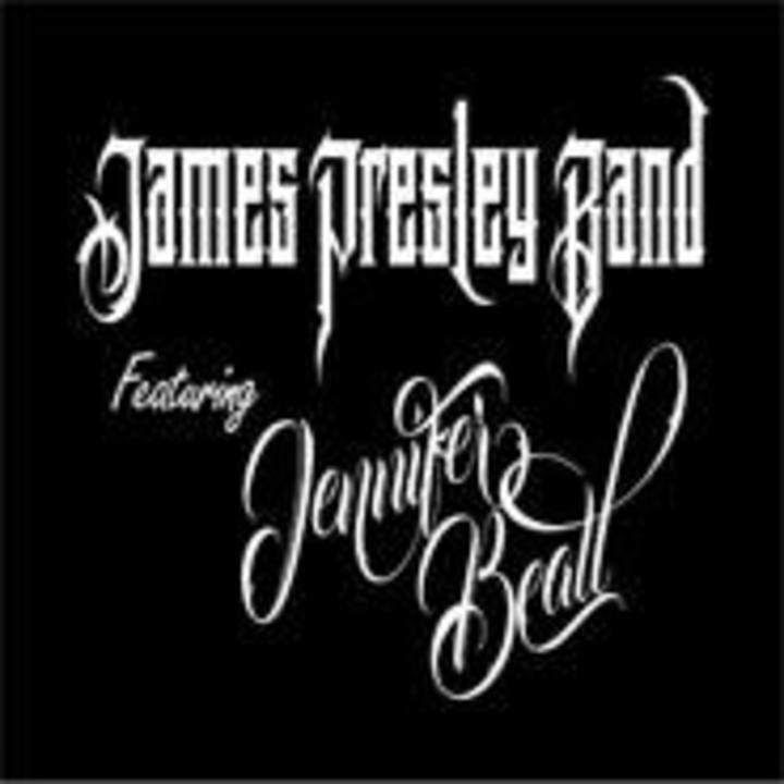 James Presley Band Tour Dates