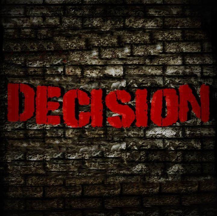 Decision Tour Dates