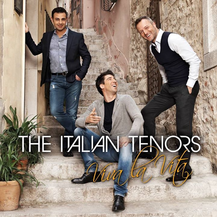 The Italian Tenors Tour Dates