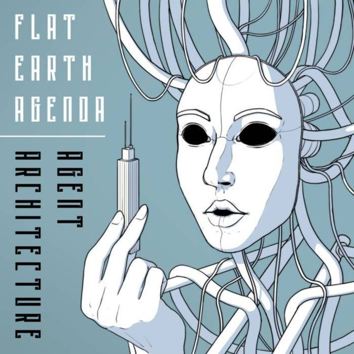 Flat Earth Agenda Tour Dates
