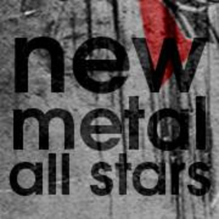 New Metal All Stars Tour Dates