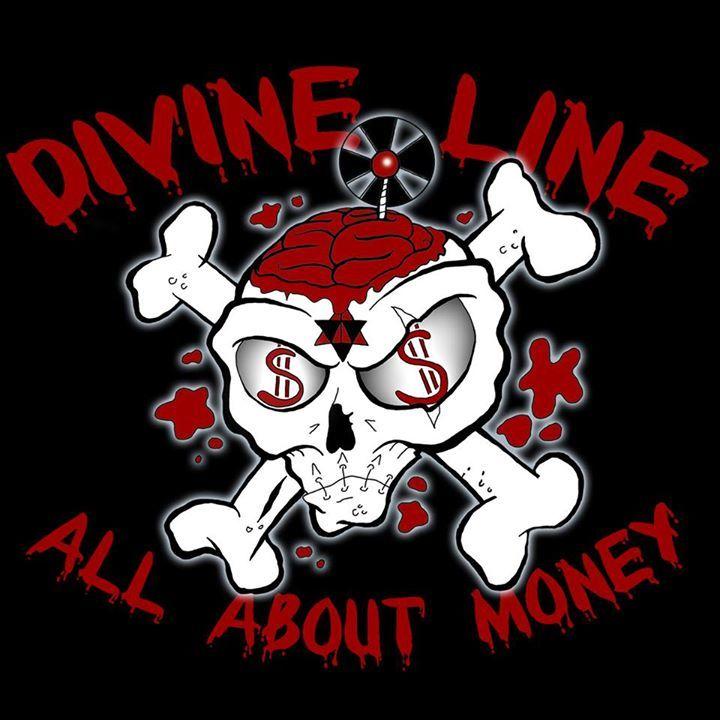 Divine Line Tour Dates