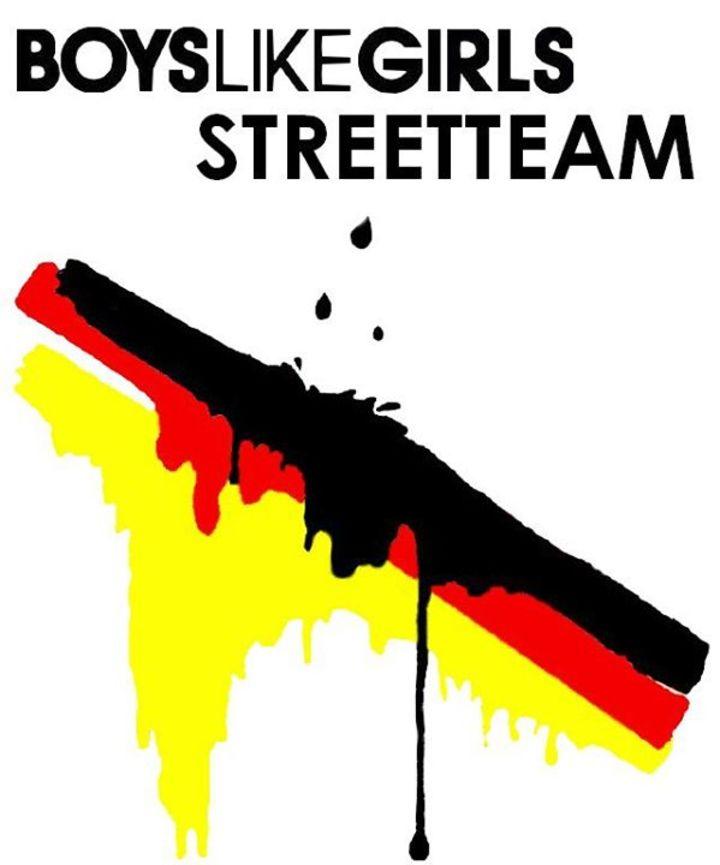 Boys Like Girls Germany Tour Dates