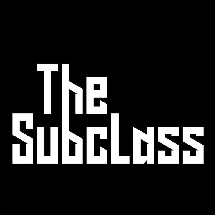 The Subclass Tour Dates
