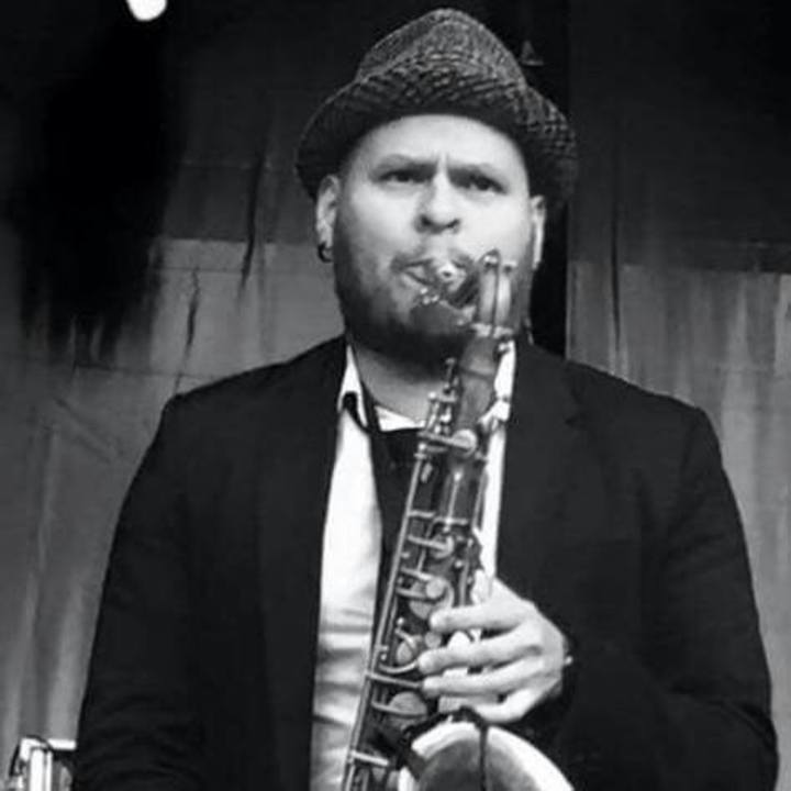 Felipe Castro Saxofonista Tour Dates