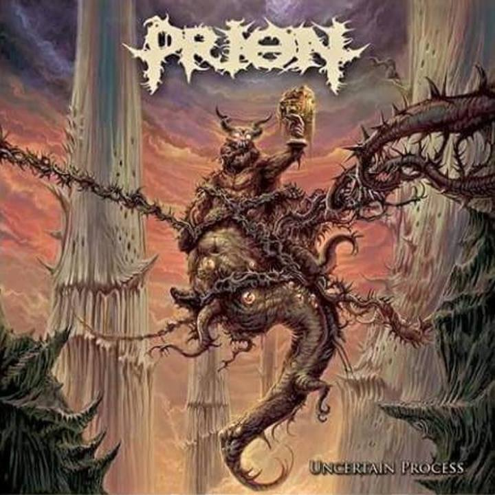 Prion Tour Dates