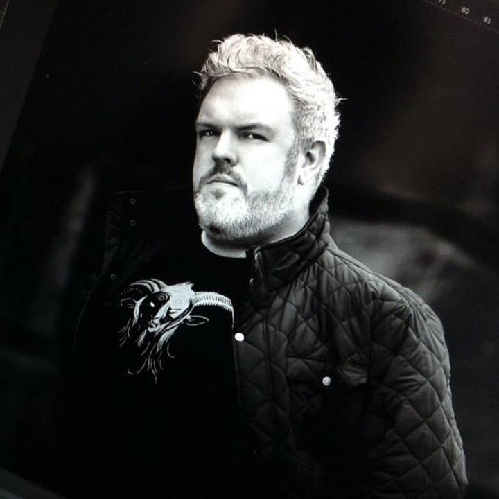 Kristian Nairn @ Future Arena International - Muscat, Oman