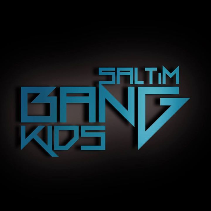 Saltim Bang Kids Tour Dates