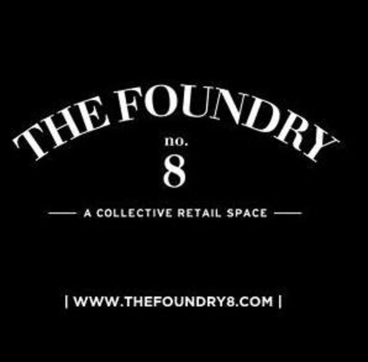 The Foundry no8 Tour Dates