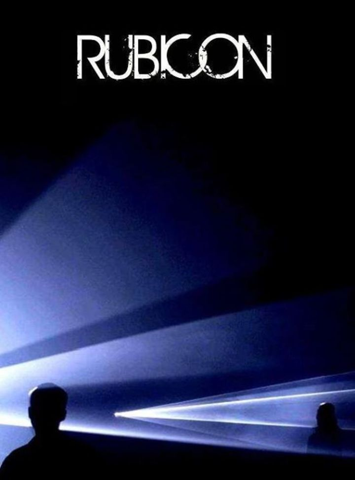 Rubicon Tour Dates