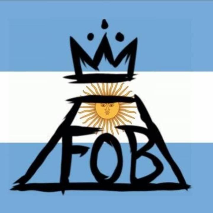 Fall Out Boy Argentina Tour Dates