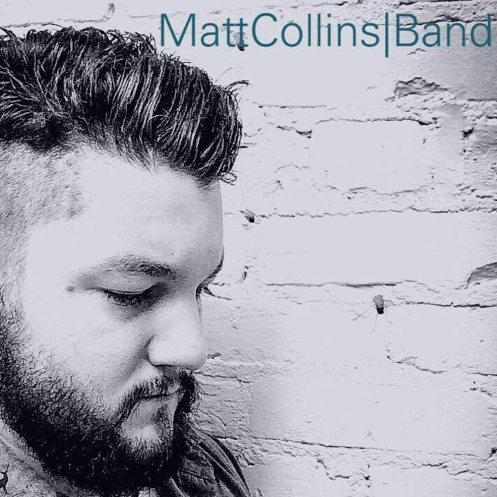 Matt Collins Band Tour Dates