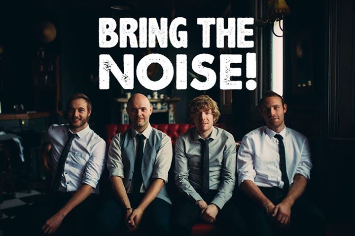 Bring the Noise Band Tour Dates