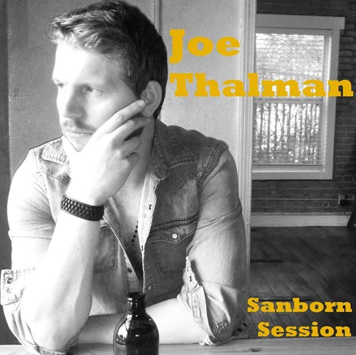 Joe Thalman Tour Dates