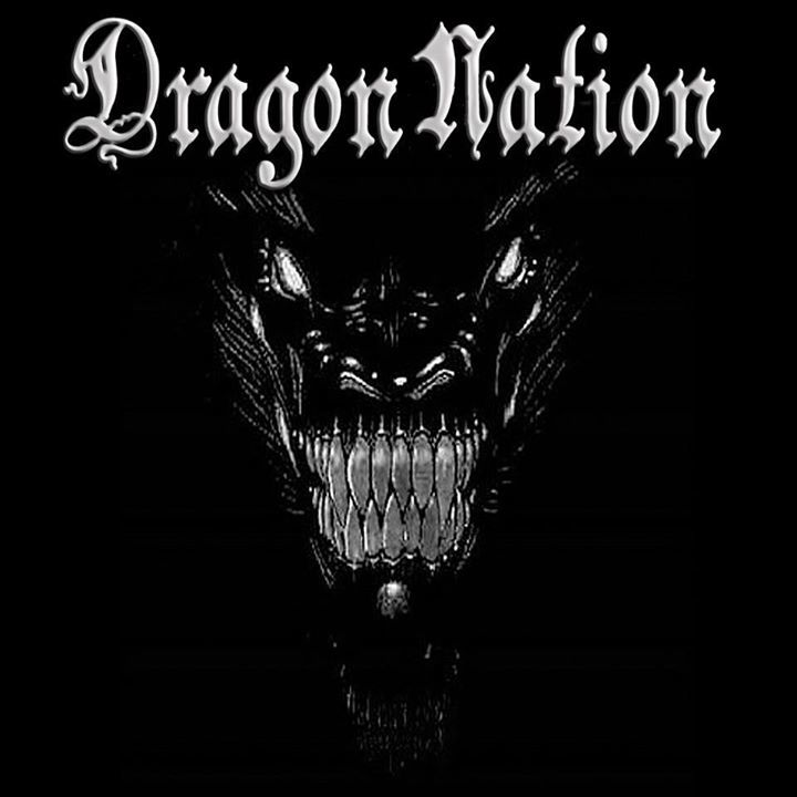 Dragon Nation Tour Dates