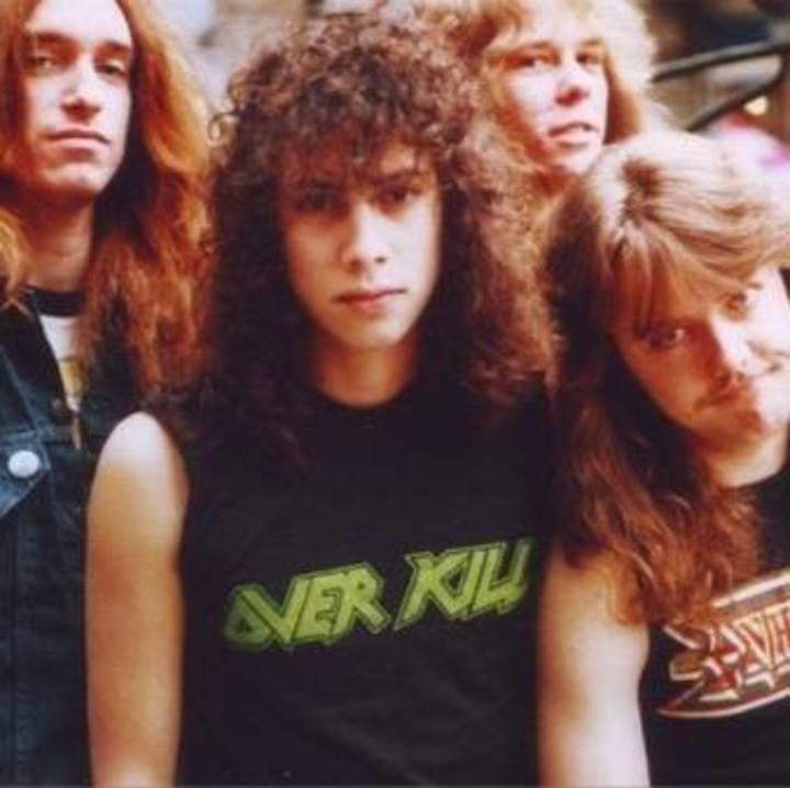 Metallica por siempre Tour Dates