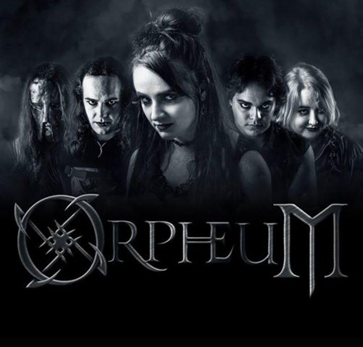 Orpheum Tour Dates