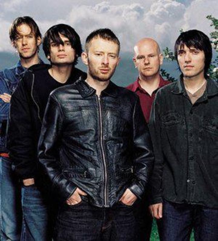 Radiohead Fans Tour Dates