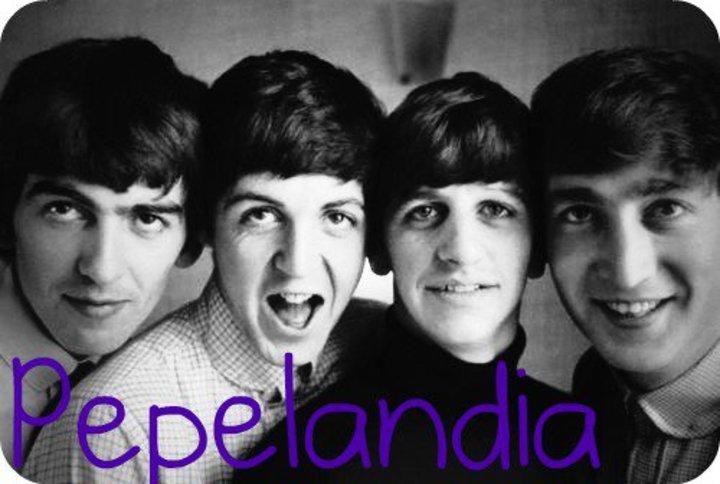 Pepelandia Tour Dates