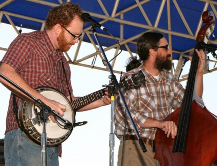Folkstone Stringband Tour Dates