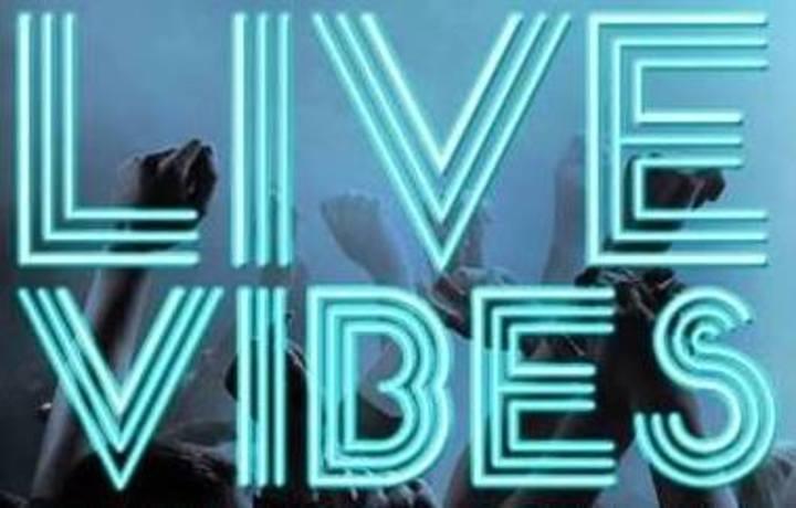 Calvin Orosa & Deva Permana LIVE VIBES Tour Dates