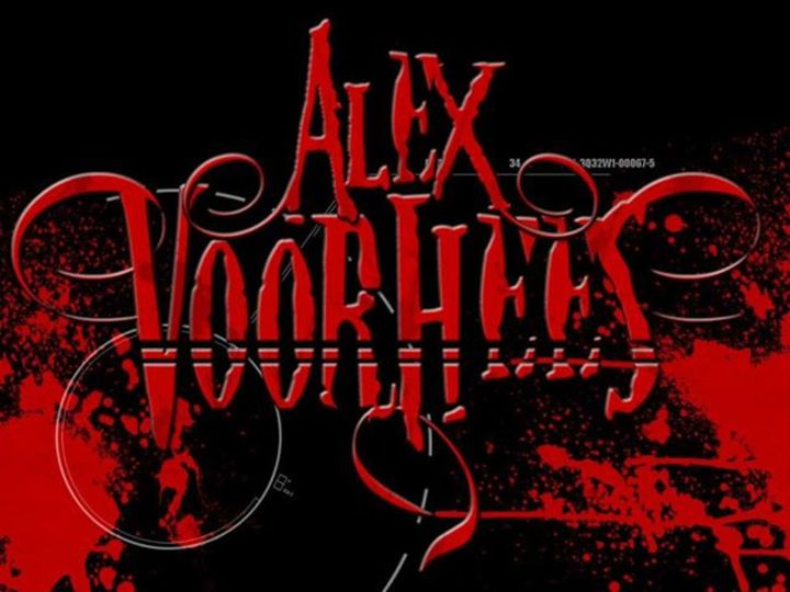 Alex Voorhees Tour Dates