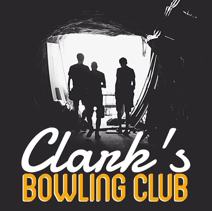 Clark's Bowling Club Tour Dates