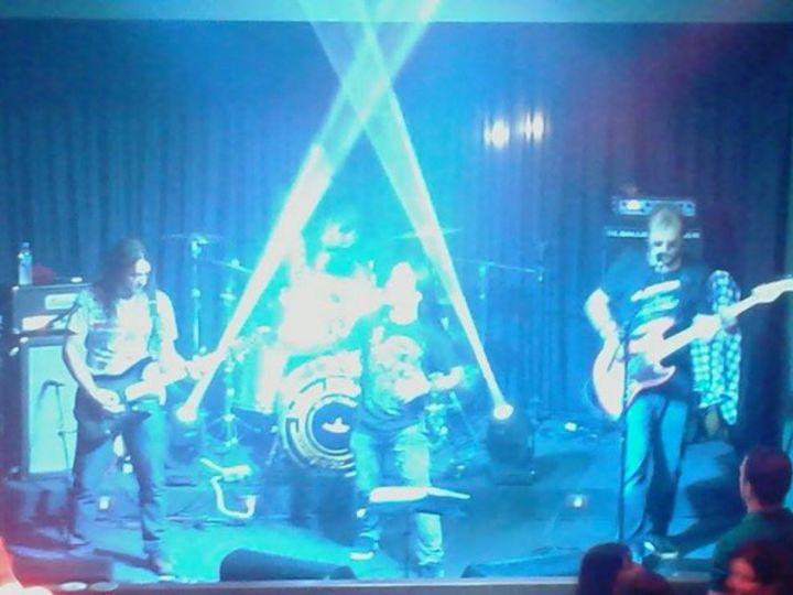 Banda Rock Storm Tour Dates