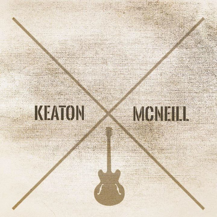 Keaton McNeill Music Tour Dates