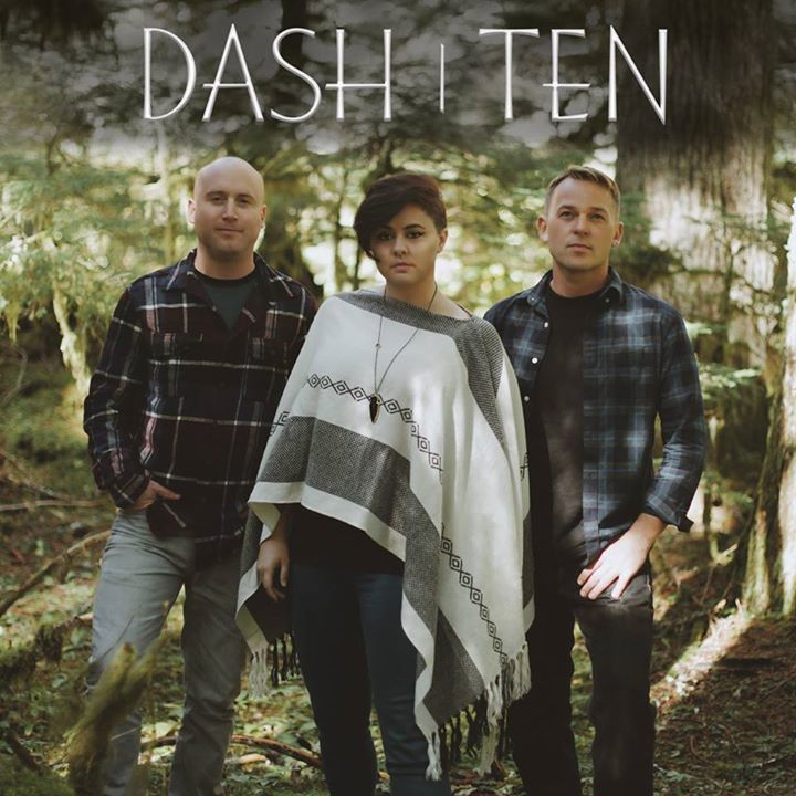 Dash Ten @ The Mix - San Antonio, TX