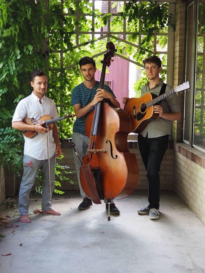 The Freewheel Trio Tour Dates