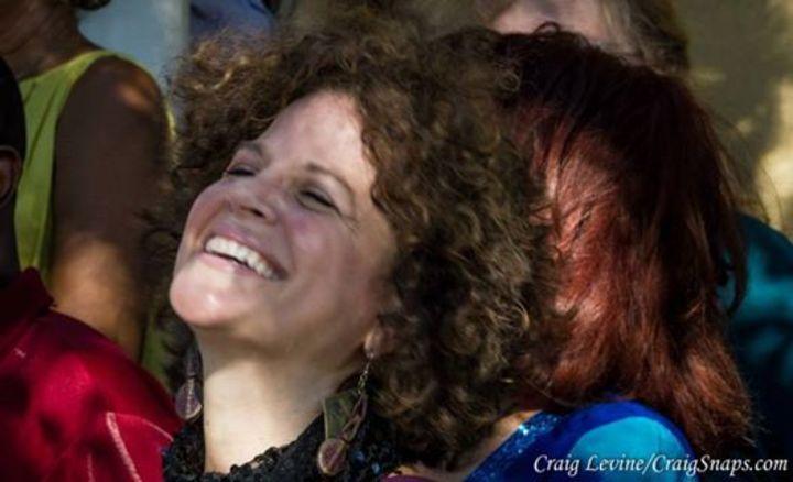 Francesca Amari, Cabaret Singer Tour Dates