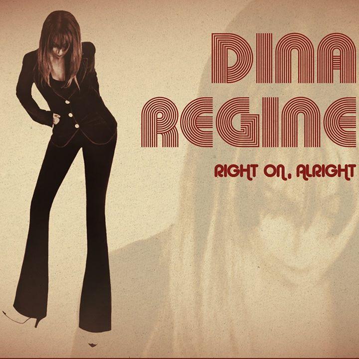 Dina Regine Music and Art Tour Dates