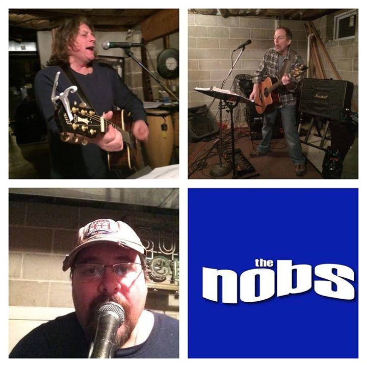 The Nobs Tour Dates